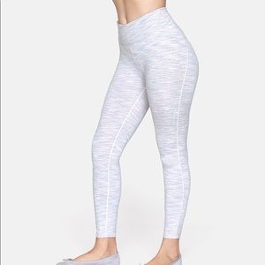 Outdoor Voices Strata 7/8 Legging Super Bloom